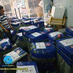 Dịch vụ vận chuyển gửi hàng đi Hàn Quốc
