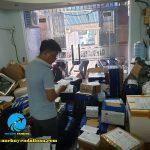 Dịch vụ vận chuyển hàng gửi hàng đi Mỹ