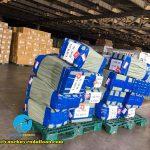 Dịch vụ vận chuyển hàng đi Trung Quốc
