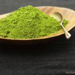 Nhận gửi bột trà xanh đi Đài Loan
