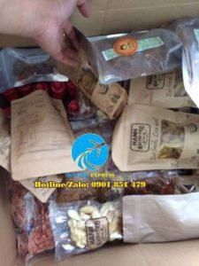gửi thực phẩm khô đi malaysia