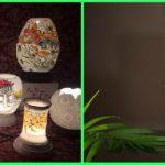 Nhận gửi đèn xông tinh dầu đi Đài Loan giá rẻ