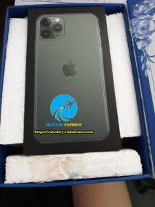 gửi điện thoại iphone đi Đài Loan