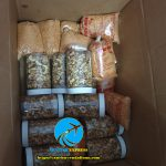 Nhận gửi hạt điều đi Đài Loan giá rẻ tại TPHCM