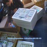 Địa chỉ gửi hàng Việt Nam Đài Loan giá rẻ