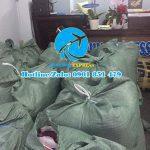 Nhận gửi quần áo giầy dép túi xách đi Singapore