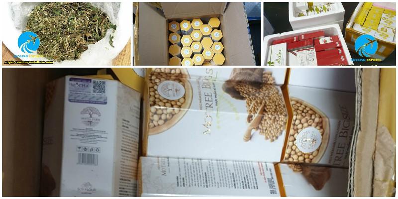 gửi thực phẩm chức năng đi Malaysia