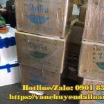 Vận chuyển gửi trà thảo mộc giảm cân đi Đài Loan
