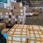 Nhận hàng xách tay từ Đài Loan về Việt Nam