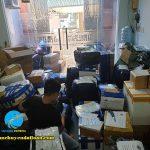 Dịch vụ vận chuyển gửi hàng đi Đài Loan