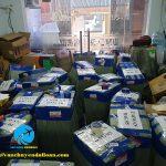 Dịch vụ vận chuyển gửi hàng đi Malaysia