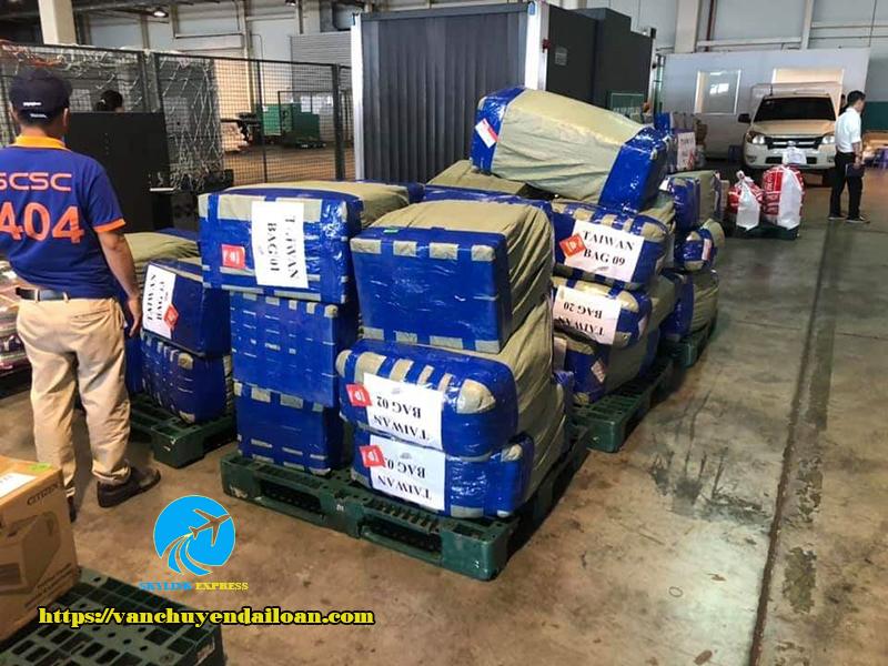 vận chuyển hàng đi đài loan singapore malaysia