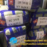 Nhận gửi hàng từ TPHCM đi Đài Loan giá rẻ