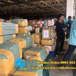 Nhận gửi hàng từ Bình Dương đi Đài Loan