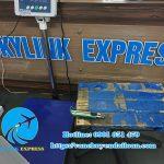 Giá cước vận chuyển gửi hàng qua bưu điện đi Đài loan