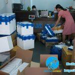 Công ty chuyên nhận gửi hàng chuyển hàng đi Đài Loan