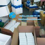 Dịch vụ gửi hàng hóa sang Đài Loan cước phí rẻ