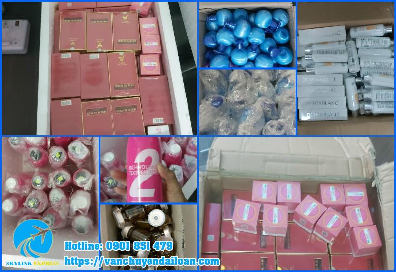 gửi serum dưỡng da sang Đài Loan