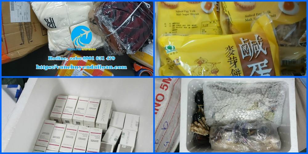 gửi hàng từ TPHCM đi sang Malaysia
