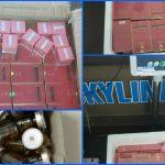 Nhận gửi các loại serum dưỡng da đi Đài Loan