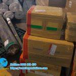 Vận chuyển gửi hàng từ Việt Nam đi Đài Loan