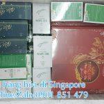 Gửi serum dưỡng da đi sang Singapore