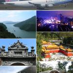 Gửi hàng đi thành phố Đào Viên Đài Loan