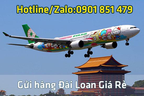 vận chuyển đài loan giá rẻ