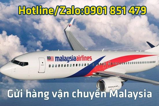 Vận chuyển Malaysia