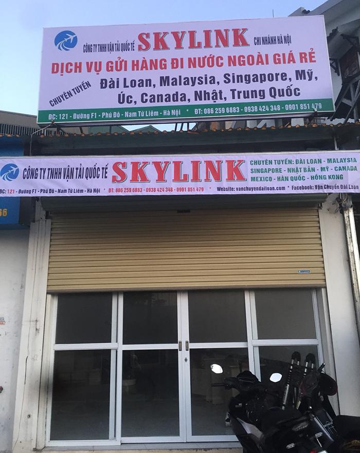Skylink- Express-Ha-noi-gui-hang-quoc-te